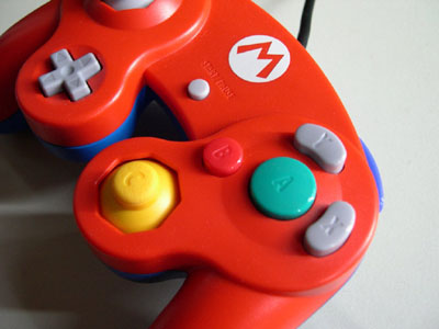 joypad